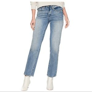 Blank NYC The Crosby kingpin straight leg jeans 26